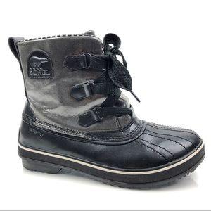 Sorel Tivoli Rain Waterproof Boots